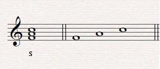 4-Субдоминанта