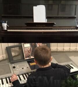 пиано-синтез